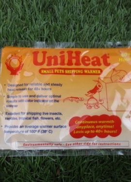 10-PCS-x-40-Hour-UniHeat-Heat-Pack-For-Shipping-Fish-Reptile-Insect-Live-Food-Plants-0