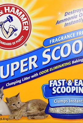 Arm-Hammer-Super-Scoop-Clumping-Litter-Unscented-0