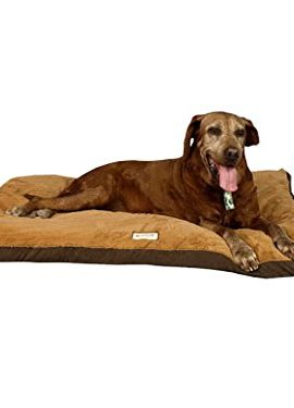 Armarkat-Pet-Bed-w-Waterproof-Lining-Removal-Color-Non-Skid-Base-0