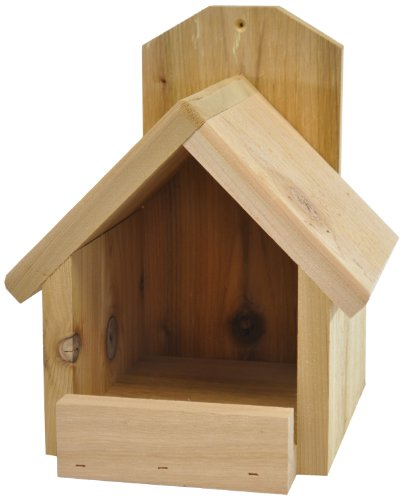 Backyard-Boys-Woodworking-BBW81-Cardinal-Nest-Box-0