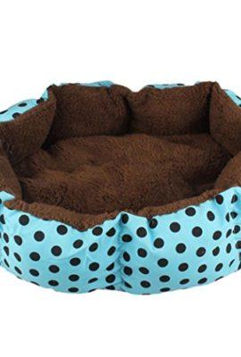 Bestpriceam-Soft-Fleece-Pet-Dog-Puppy-Cat-Warm-Bed-House-Plush-Cozy-Nest-Mat-Pad-0