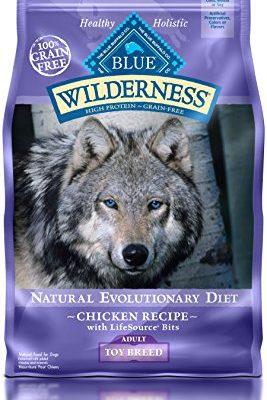 Blue-Buffalo-Wilderness-Grain-Free-Dry-Dog-Food-Duck-Recipe-24-Pound-Bag-0