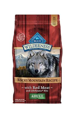 Blue-Buffalo-Wilderness-Rocky-Mountain-Recipe-Dry-Adult-Dog-Food-0