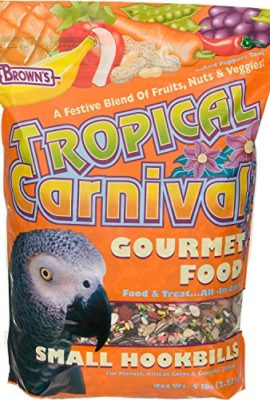 Browns-Tropical-Carnival-Gourmet-Small-Hookbill-Food-0