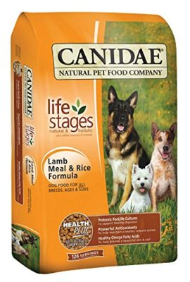 CANIDAE-Life-Stages-Dry-Dog-Food-for-Puppies-Adults-Seniors-0