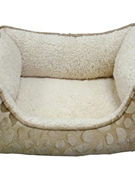 Canine-Creations-Embossed-Mink-Rectangle-Pet-Bed-0