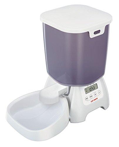 Cat-Mate-C3000-Automatic-Dry-Food-Pet-Feeder-0