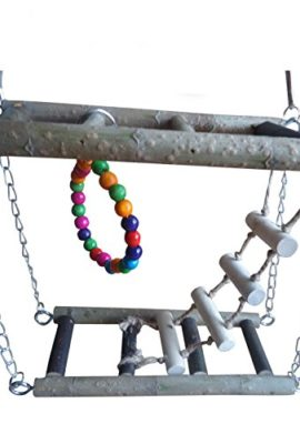 Creative-parrot-Hanging-drawbridge-Stairs-Rings-Swing-medium-small-parrot-supplies-birds-climbing-grasping-cage-accessories-0