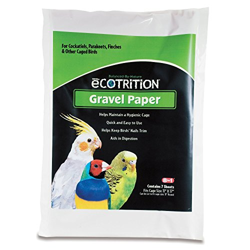 Ecotrition-Gravel-Paper-for-Birds-11-by-17-Inch-7-Count-C354-0