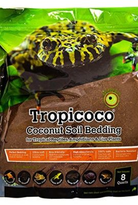 Galapagos-05004-Tropicoco-Coconut-Soil-Bedding-8-Quart-Natural-0