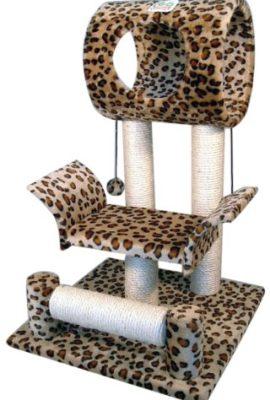 Go-Pet-Club-Cat-Tree-Condo-House-18W-x-175L-x-28H-Inches-Leopard-0