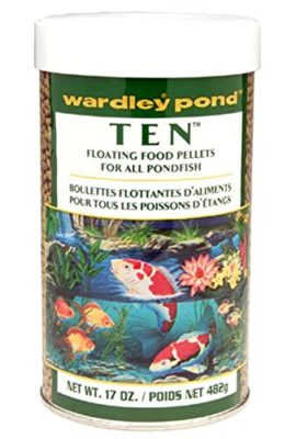 Hartz-Wardley-Pond-Ten-Floating-Food-Pellets-17-oz-0