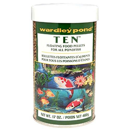 Hartz-Wardley-Pond-Ten-Floating-Food-Pellets-17-oz-0