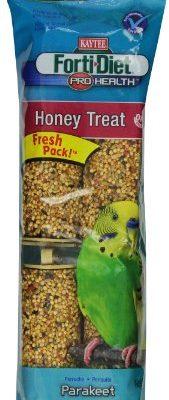 Kaytee-Pet-Products-BKT100502940-Forti-Diet-Pro-Health-Honey-Parakeet-Treat-Stick-7-Ounce-0