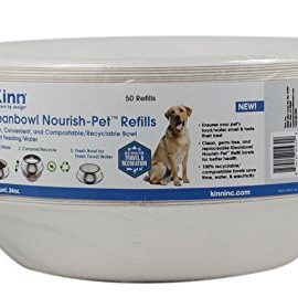 Kinn-Kleanbowl-Nourish-Pet-Refill-Bowls-for-Dogs-Cats-24-ounce-3-cups-0