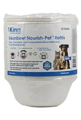 Kinn-Kleanbowl-Nourish-Pet-Refill-Bowls-for-Dogs-Cats-8-ounce-1-cup-0