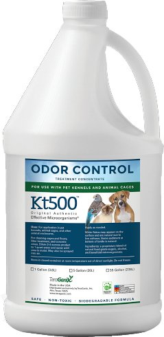 Kt 500 odor control for pet odor eliminator for pet for Fish tank odor eliminator