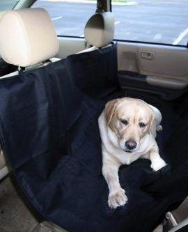 Kyjen-2474-Dog-Auto-Travel-Back-Seat-Pet-Hammock-Easy-Fit-Seat-Cover-Large-Black-0