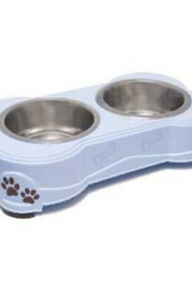 Loving-Pets-Dolce-Diner-Dog-Bowl-Small-1-Pint-Murano-0