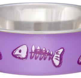 Loving-Pets-Fish-Bella-Bowl-for-Cat-X-Small-12-Pint-0