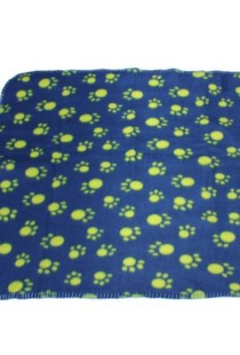 MECOTM-Pet-Dog-Cat-Blanket-Mat-Bed-with-Paw-Prints-Free-Shipping-0