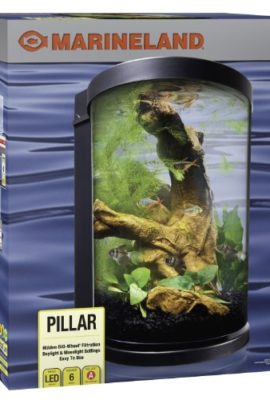 Marineland-Pillar-Aquarium-Kit-6-Gallon-0