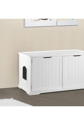 Merry-Products-Cat-Washroom-Bench-0