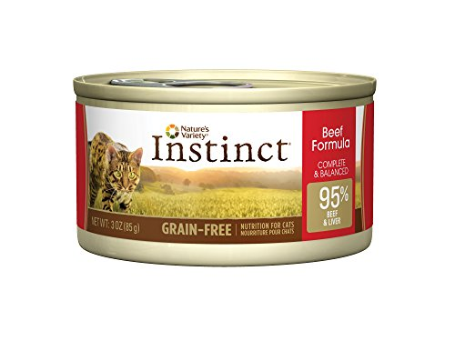 Nature S Variety Cat Food Uk