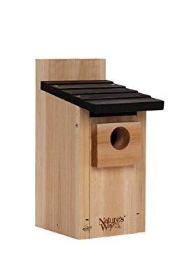 Natures-Way-Bird-Products-CWH3-Cedar-Bluebird-Box-House-0