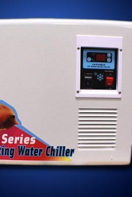 New-2-in-1-Aquarium-Hydroponics-Water-Chiller-Heater-Salt-Fresh-Water-Fish-1HP-0