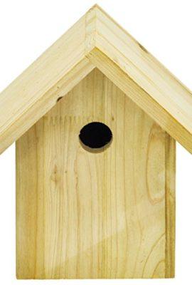 Niteangel-Wild-Bird-Nesting-Box-Wooden-Bird-House-829662-inch-0