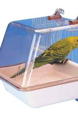 Penn-Plax-Bird-Bath-with-Universal-Clips-0