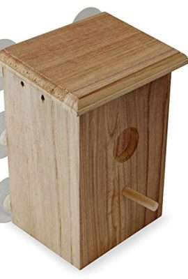 PetsNall-Clear-Window-Bird-Nest-Box-with-Perch-Bird-House-0