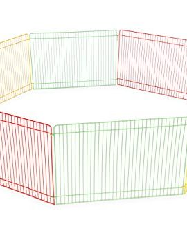 Prevue-Pet-Products-Multi-Color-Small-Pet-Playpen-40090-0