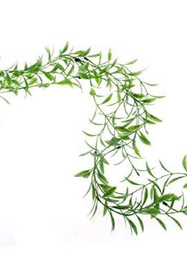 Reptiles-Terrarium-Plastic-Willow-Vine-Habitat-Decor-Chameleon-Lizard-Fake-Ornament-Amphibian-0