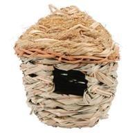 Songbird-Essentials-Organic-Roosting-Pocket-Reed-Grass-Teardrop-SE938-0