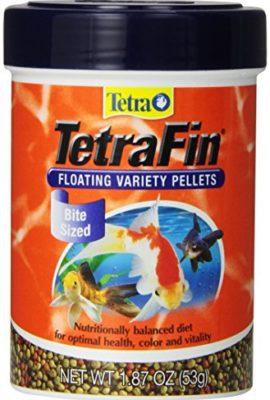 Tetra-77035-TetraFin-Floating-Variety-Pellets-187-Ounce-185-ml-0
