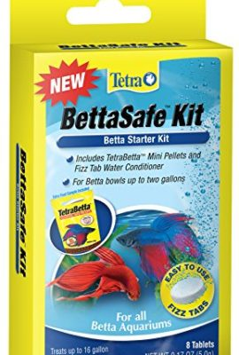 Tetra-77342-BettaSafe-Kit-Tablets-8-Count-0