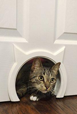 The-Kitty-Pass-Interior-Cat-Door-Pet-Door-Hidden-Litter-Box-0