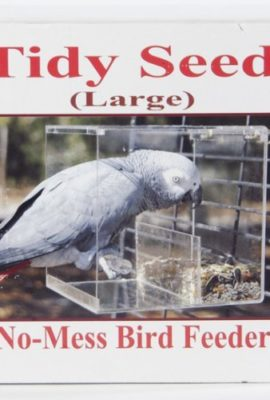 Tidy-Seed-No-Mess-Bird-Feeder-0