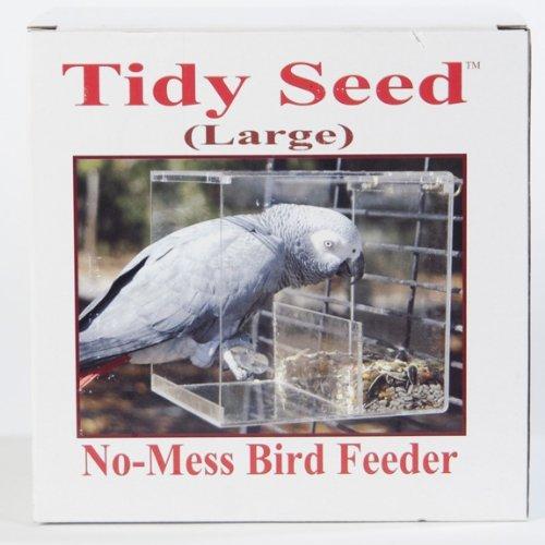 Tidy-Seed-No-Mess-Bird-Feeder-0