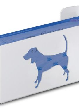 TrippNT-50770-Priced-Right-Single-Glove-Box-Holder-with-Dog-11-Width-x-6-Height-x-4-Depth-0