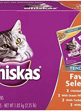 WHISKAS-TENDER-BITES-Wet-Cat-Food-Pouches-0