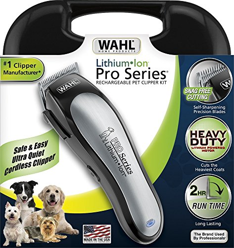 wahl color pro instruction manual