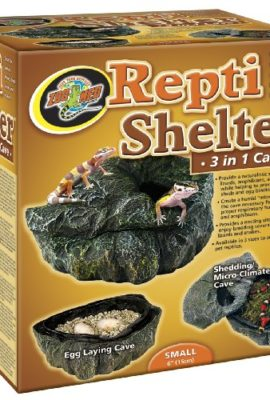 Zoo-Med-Reptile-Shelter-3-in-1-Cave-Small-0